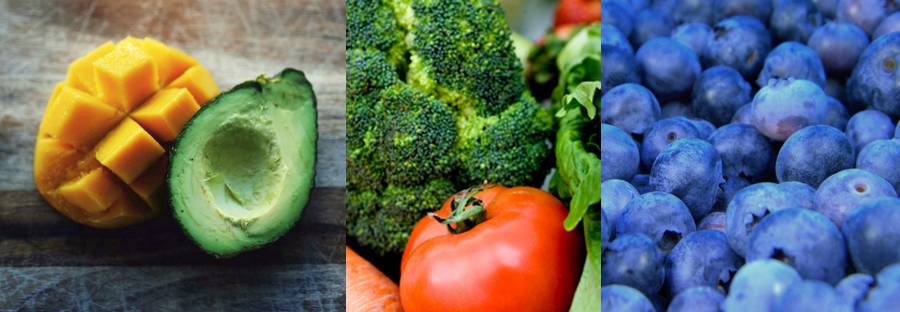 Foods High In Cholesterol Busting Plant Sterols