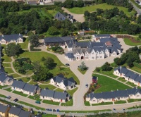 Middletown_Retirement_Village_Aerial