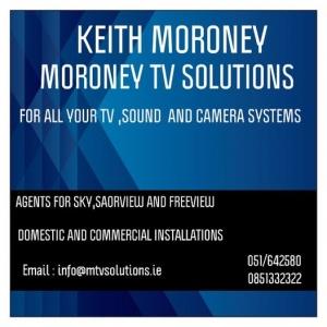 Moroney TV Solutions